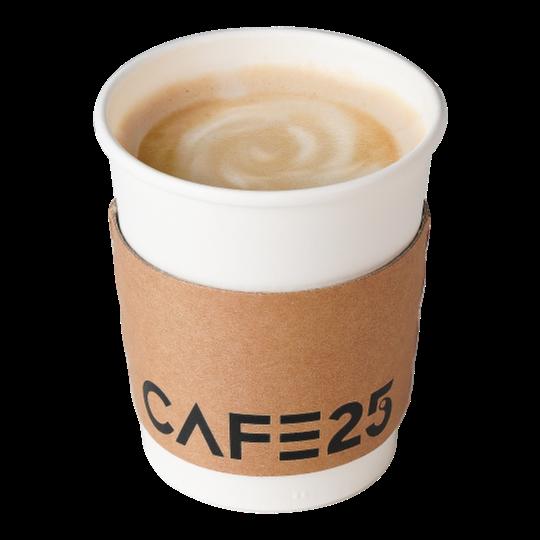 Кафе25 Кафе Латте