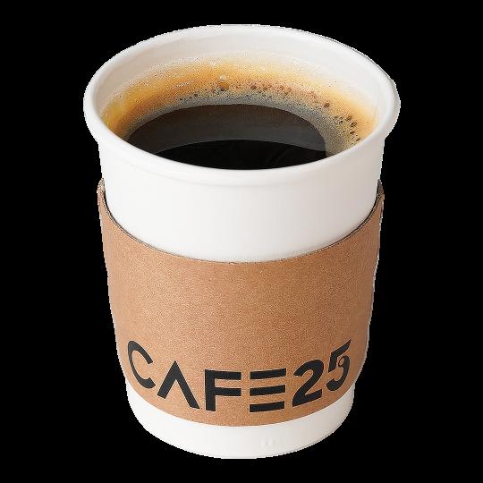 Кафе25 Aмерикано