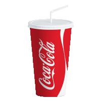 Coca-Cola аягатай
