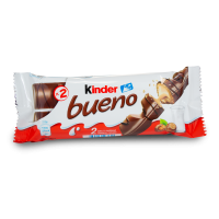 Шоколад киндер 43гр