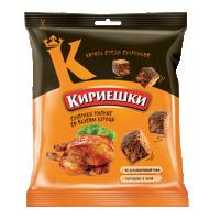 Сухар Кириешки тахианы махтай 40г